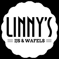logo koekje linny's